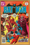 Batman #284 NM-