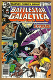 Battlestar Galactica #2 VF/NM