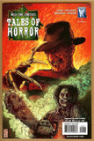 New Line Cinema Tales of Horror #1 NM