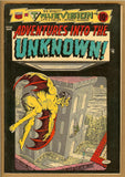 Adventures Into The Unknown #053