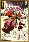 Flash Gordon #08 VF/NM