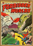 Forbidden Worlds #03 VG+