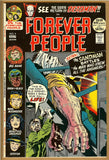 Forever People #9 VF