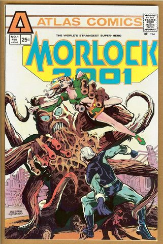Morlock 2001 NM