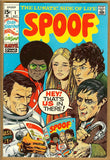 Spoof #1 F/VF