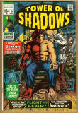 Tower of Shadows #5 F/VF