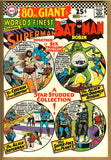 World's Finest #161 F/VF