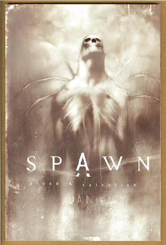 Spawn: Blood and Salvation NM/NM+