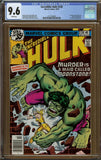 Incredible Hulk #228 CGC 9.8