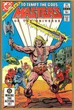 Masters of the Universe #1 NM-
