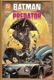 Batman Versus Predator Prestige #1-3 NM Set