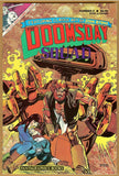 Doomsday Squad #3 VF/NM