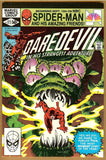 Daredevil #177 VF/NM