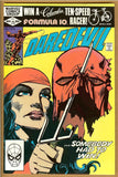Daredevil #179 NM