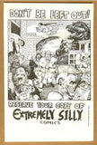 Extremely Silly #1 F/VF