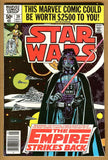 Star Wars #39 VF/NM