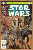 Star Wars #50 VF/NM