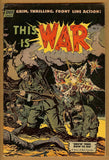 This Is War #5 VG-