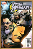 Young Avengers #11 NM-
