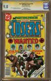 Our Fighting Forces #175 CGC 9.8