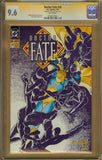 Doctor Fate #30 CGC 9.6