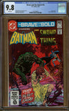 Brave and the Bold #176 CGC 9.8