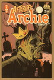 Afterlife With Archie #1 NM 1B