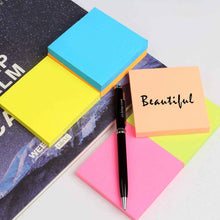 Load image into Gallery viewer, Teskyer-600-Sheets-Super-Strong-Adhesive-Self-Stick-Post-it-Notes-7