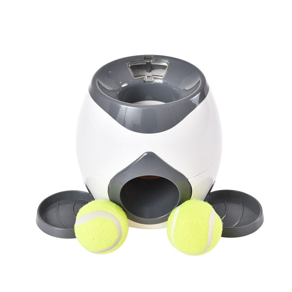2 in 1 Automatic Ball Launcher
