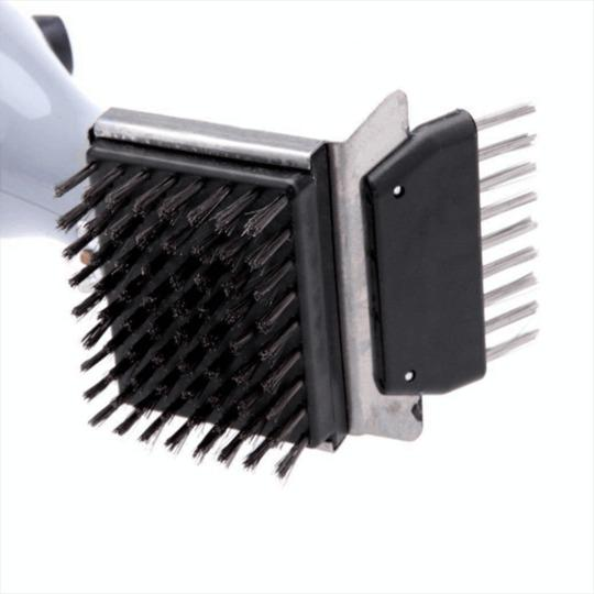 BBQ Vapor Cleaner Brush - 50% OFF TODAY