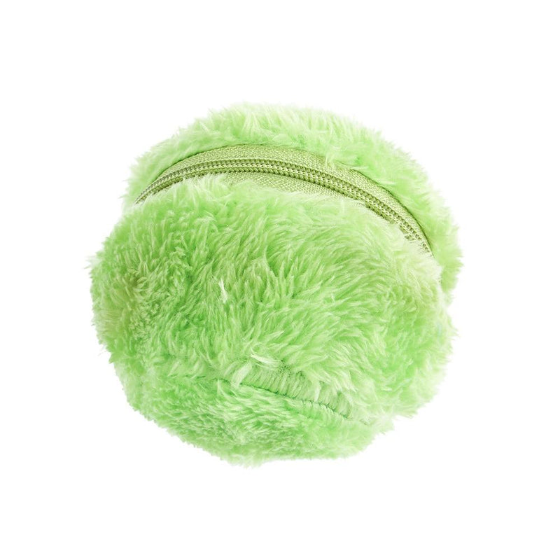 Magic Roller Ball Pet Toy