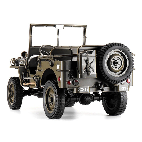 ROCHOBBY 1/6 2.4G 2CH 1941 MB SCALER RC Car