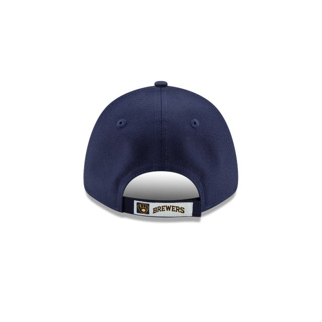 CASQUETTE 9FORTY MLB BREWERS ALT2