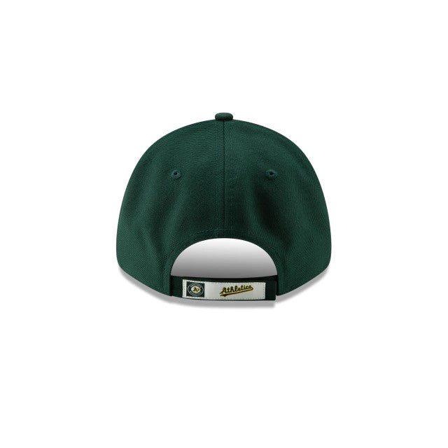 CASQUETTE 9FORTY MLB ATHLETICS VERT