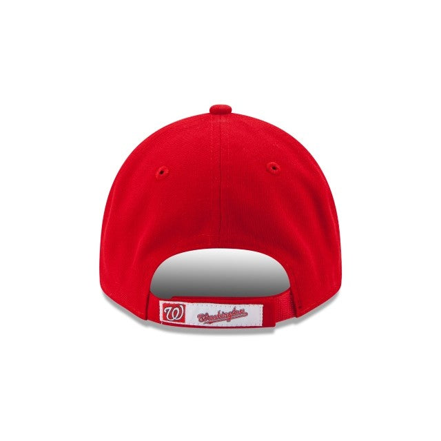 CASQUETTE 9FORTY MLB NATIONALS