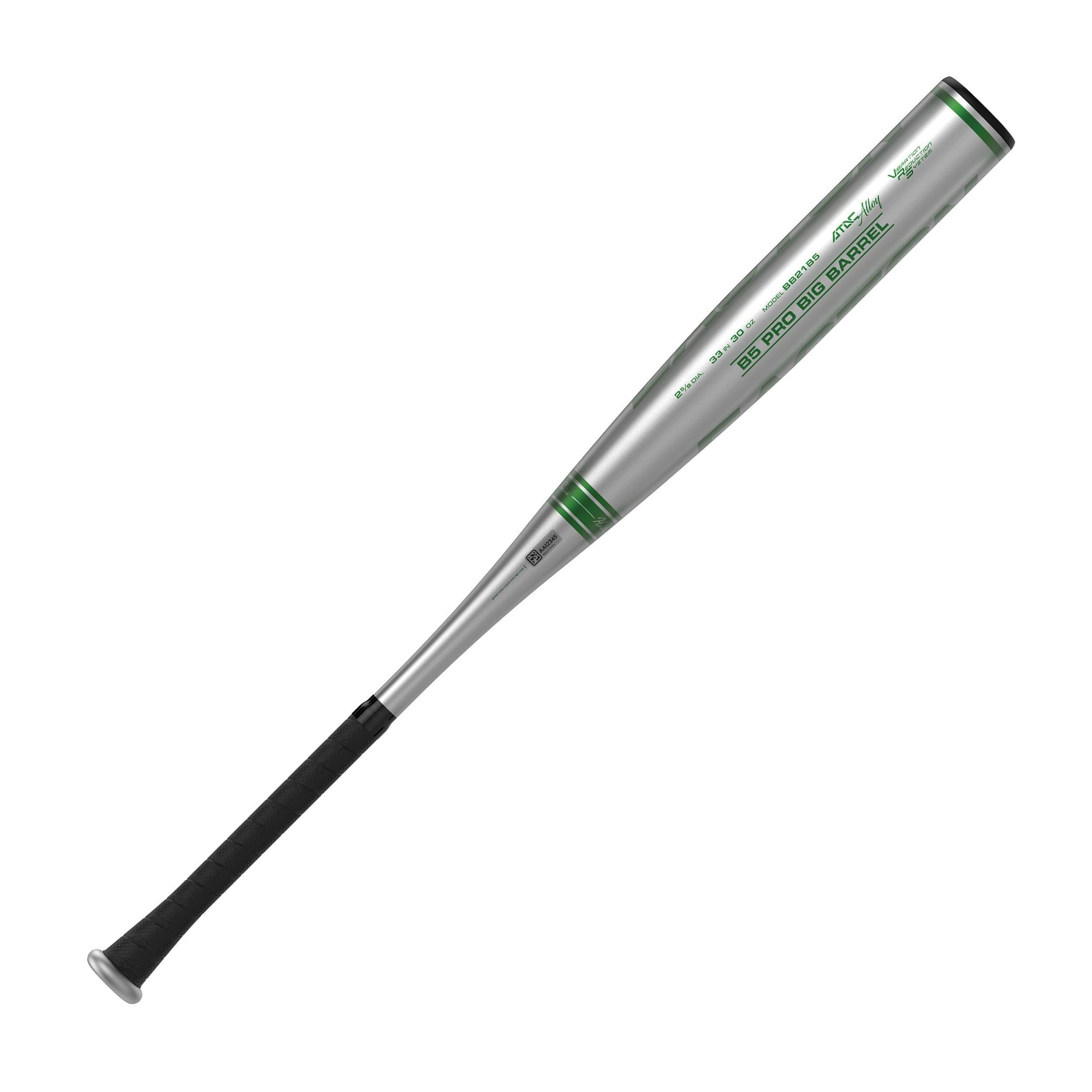 BÂTON DE BASEBALL B5 PRO BIG BARREL BBCOR BB21B5 (-3)