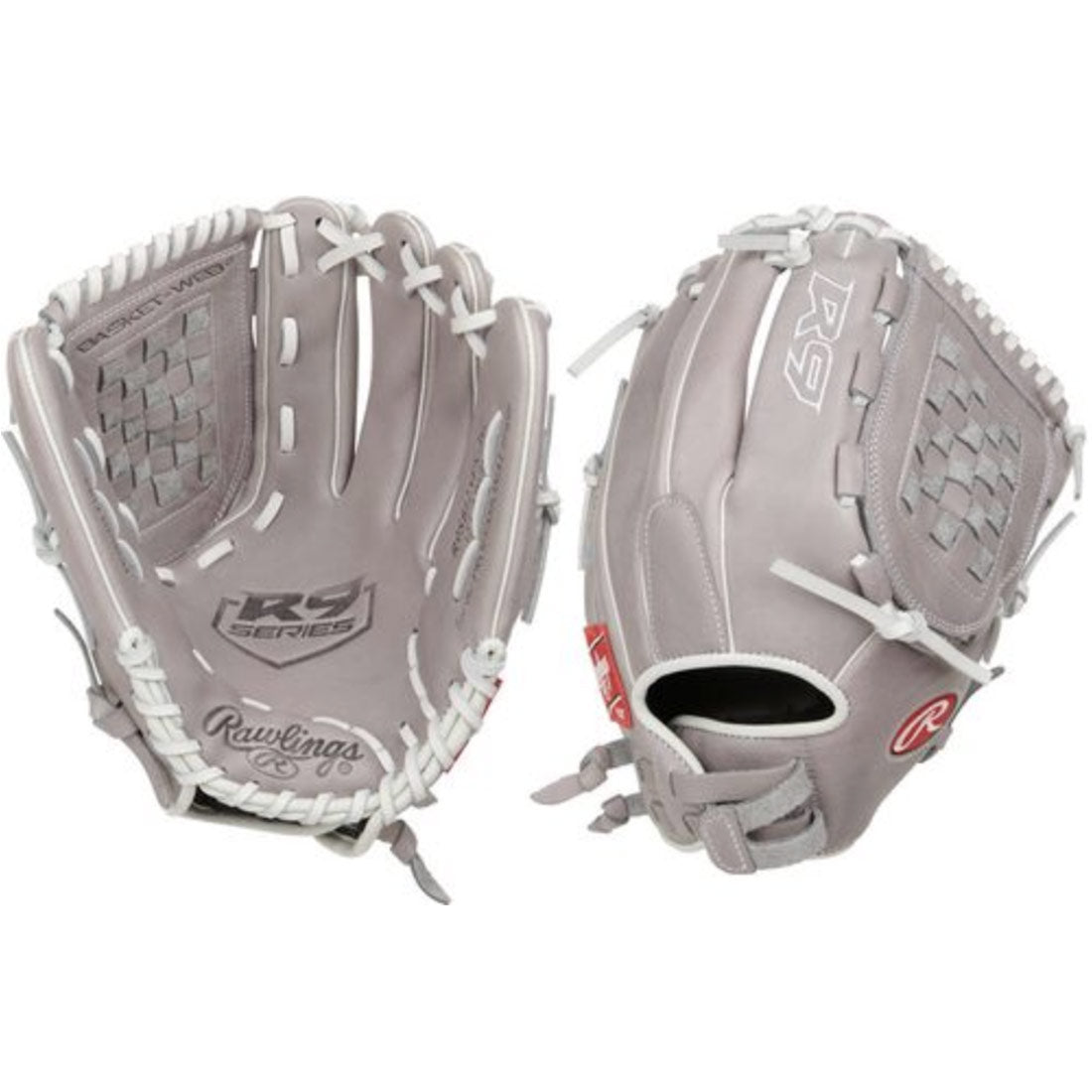 GANT DE SOFTBALL R9 SERIES R9SB125FS-3G 12.5''