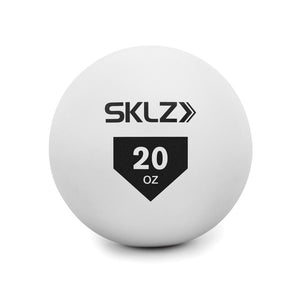 BALLE DE BASEBALL DE CONTACT XL SKLZ 20 OZ