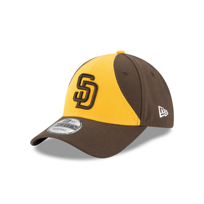 CASQUETTE 9FORTY MLB PADRES ALT2 16