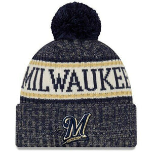 TUQUE NE18 MLB BREWERS