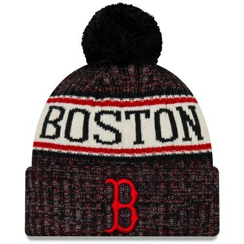 TUQUE NE18 MLB RED SOX
