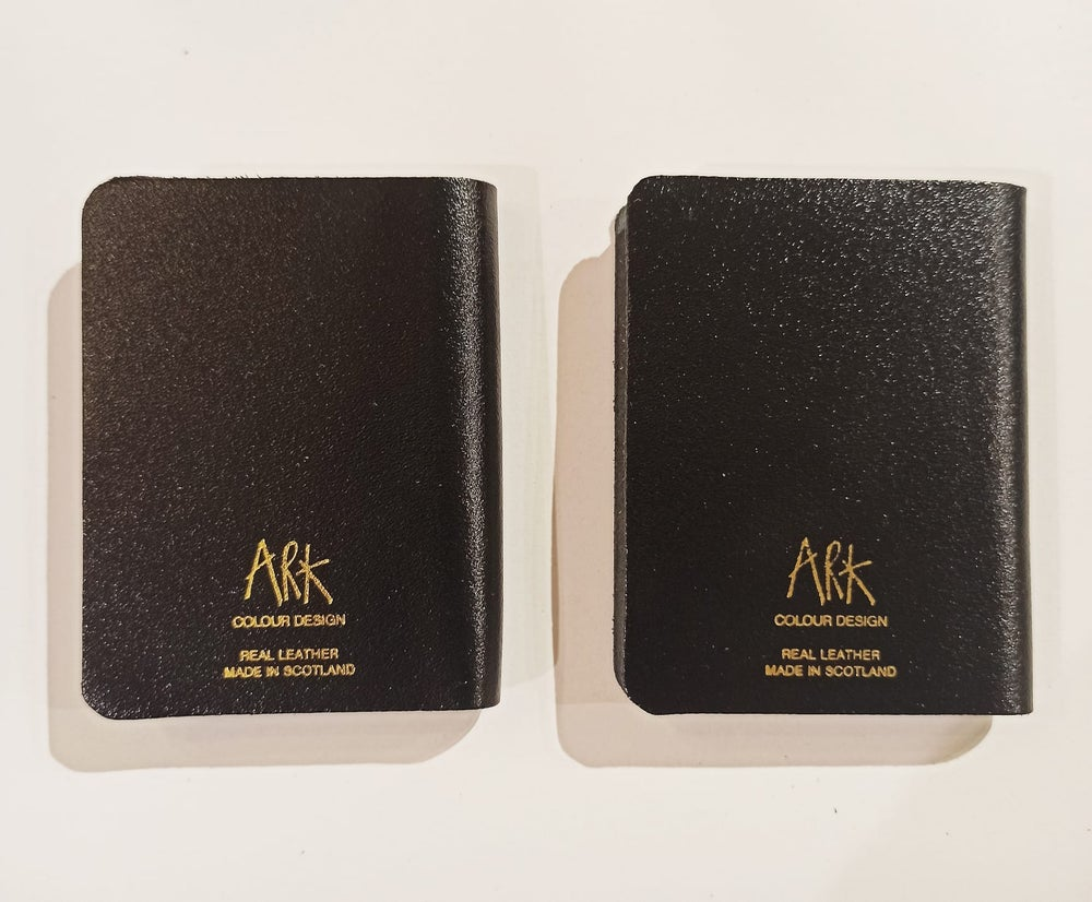 AGENDINA - LITTLE BLACK BOOK - ARK