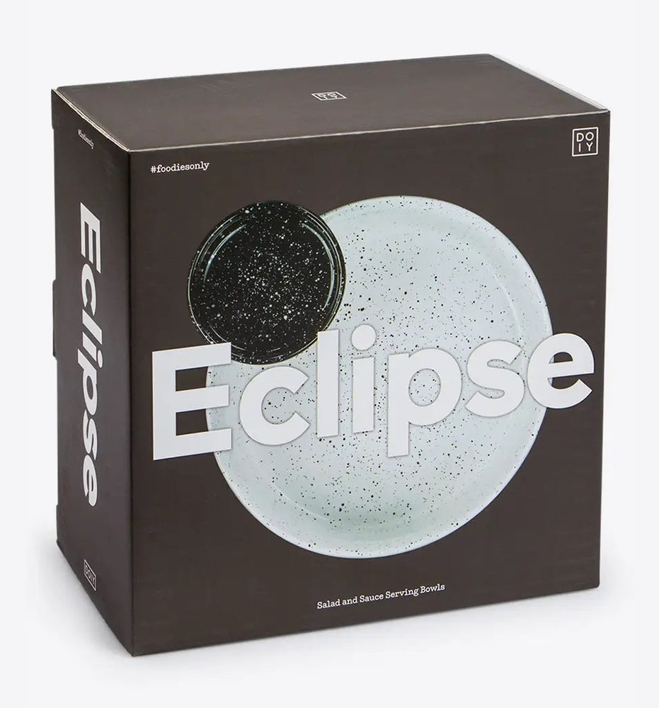 ECLIPSE LARGE -  SET CIOTOLE IN CERAMICA