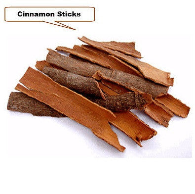 Cinnamon Sticks 100 gms - Indiafoodandgifts.com