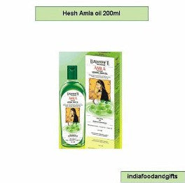 Hesh Ancient Formula Amla Herbal Hair Oil 200ml