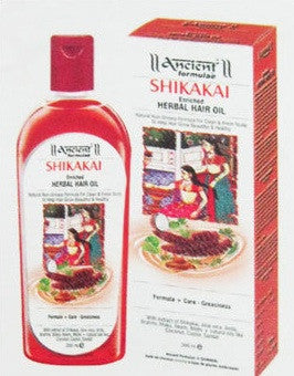 100ml Hesh Shikakai Hair Oil Hair Loss Hairfall Grows New Hair Condition Hair