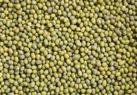 Moong Dal Whole - Green Dal