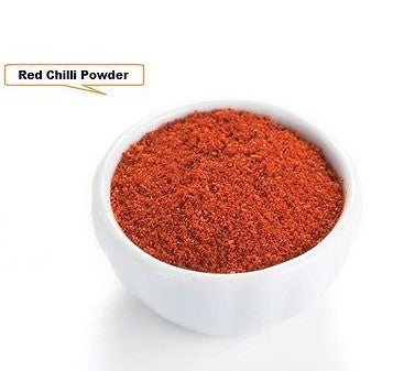 Red Chilli Powder - 110 gms - Indiafoodandgifts.com