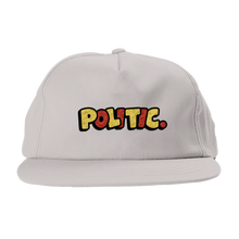Load image into Gallery viewer, Politic Pub Hat [Bone White]