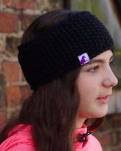 Load image into Gallery viewer, Aughton Knitted Headband